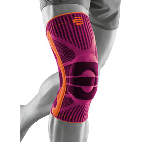 Bauerfeind Sports Knee Supports, rosa